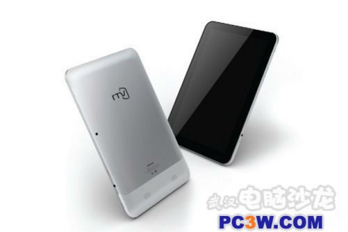 武汉海信平板m1101at(wifi 3g)仅2999!
