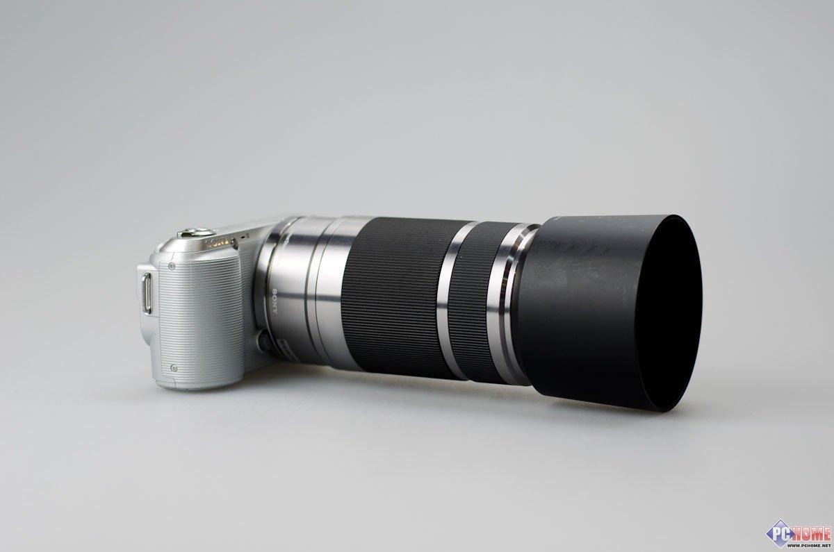 55-210mm镜头图赏