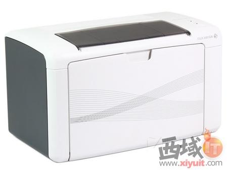 超低价699元 富士施乐P105b打印机超值
