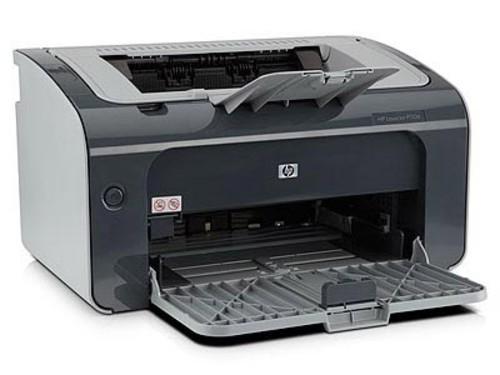 快速高效打印 惠普pro p1106售价890元
