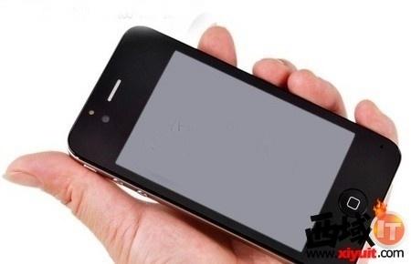 8G国行3650元 iPhone4现在购买很划算