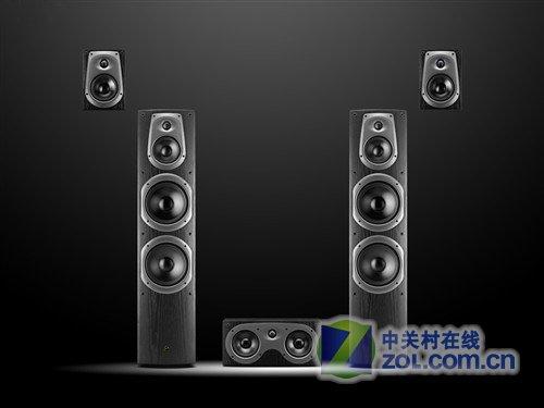 沈阳惠威D6060HT表现低频震撼天际7980音箱上古v天际图纸图片