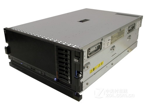 System x服务器 IBM助高效经济应用交付