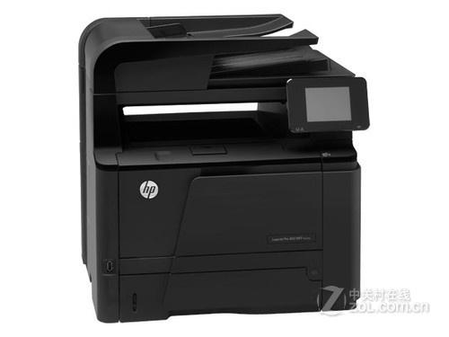 屏,可轻松进行打印、复印、扫描及传真四合一操作,办公方便轻松图片