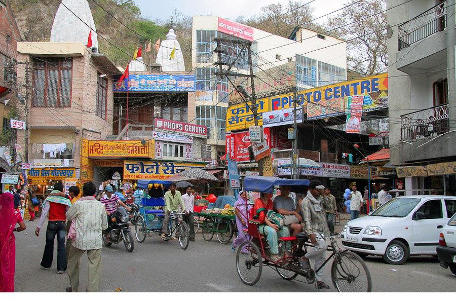 去看印度最真实街景套图-第2张