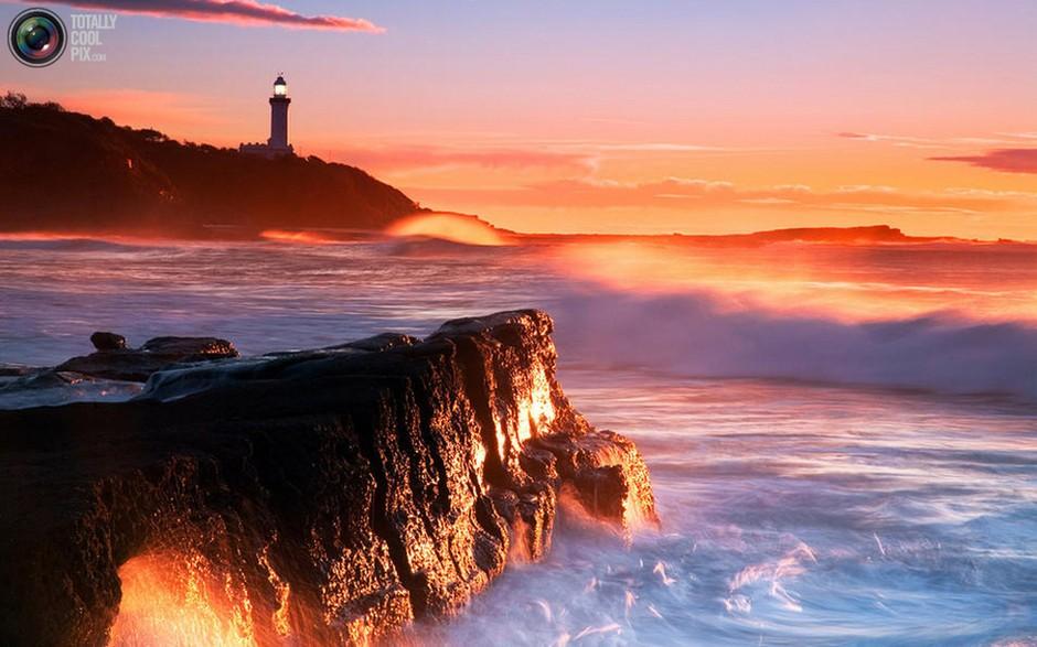 17张美丽的灯塔照片套图-第8张