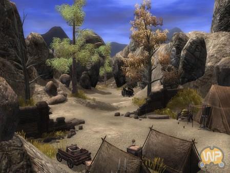 RPG游戏巨作 无冬之夜2 新图亮相