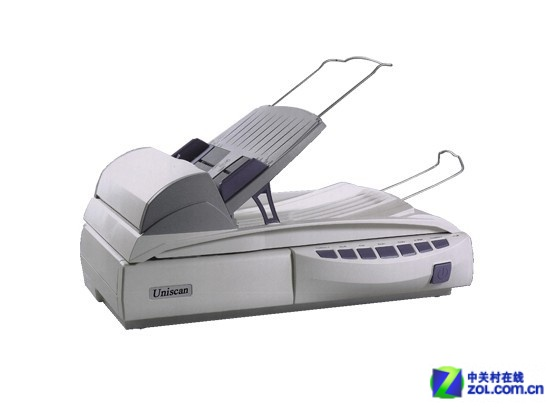 a扫描仪_送无线鼠标清华紫光F15A扫描仪特促