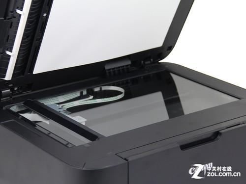 佳能MX378 -MX378多功能一体机扫描单元评测