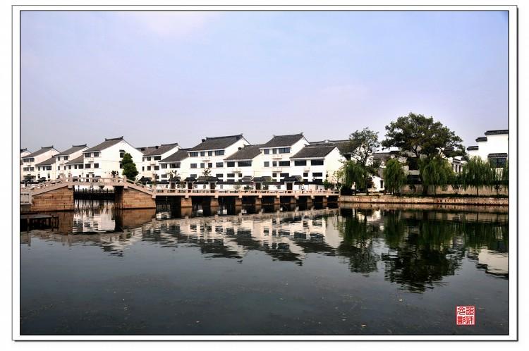 上海市郊旅行新去处 昆山锦溪浪漫仲夏 组图