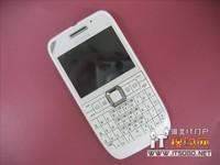 经典塞班智能手机 诺基亚E63售580元!