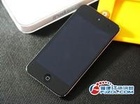 掌中宝 8G版苹果iPod touch 4爆1400元