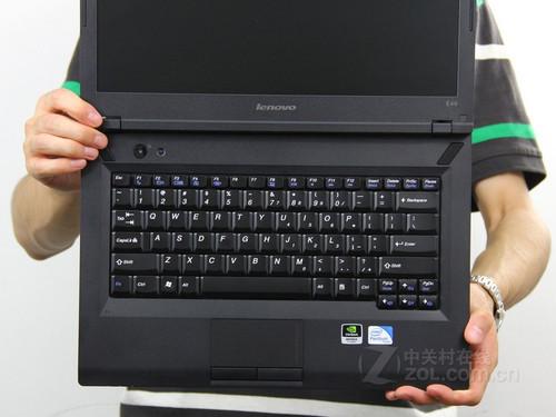 联想昭阳e49al 键盘图