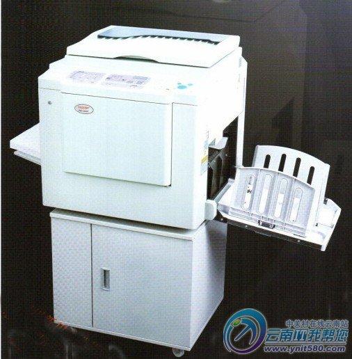 rd-4300打印机