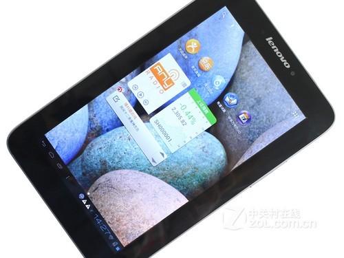联想乐pad_时尚低价联想乐Pad A107平板电脑仅799元-联想 乐Pad A2107(16GB)棕色 ...