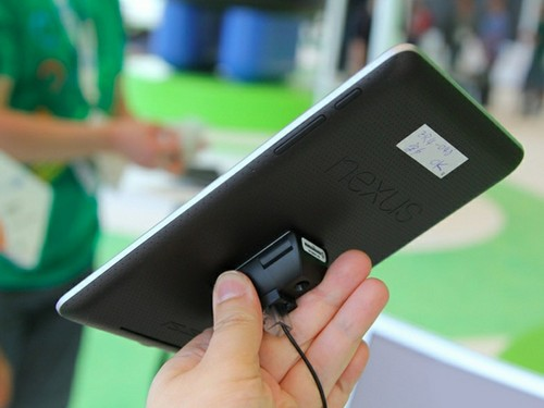 超高性价比 Google Nexus 7重庆1899元