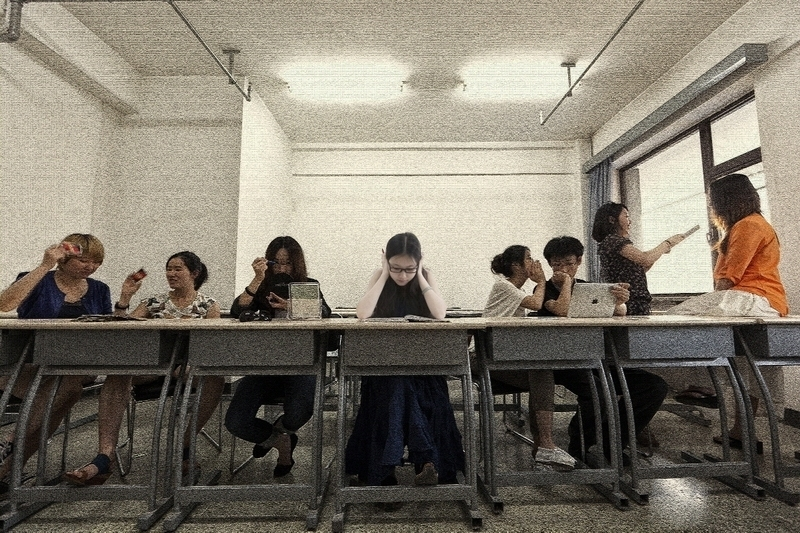 2012北京电影学院摄影学院毕业生作品 组图图片