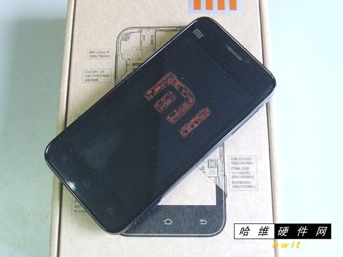 小米手机对决索尼LT26i:差价673元