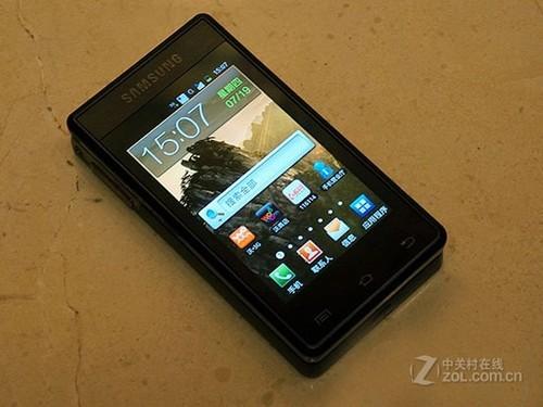 高端翻盖商务手机+三星b9120新品热销