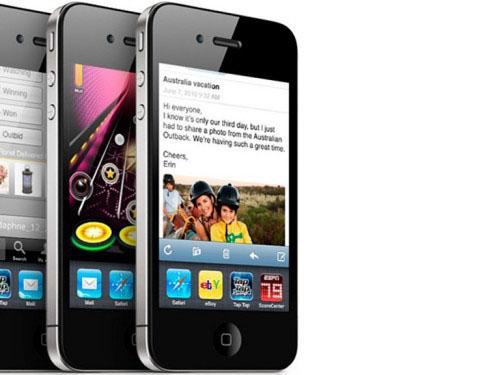 苹果手机平面图片