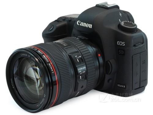 专业摄影必备 佳能5D3套机售17600元