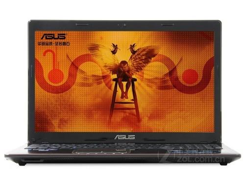 广州 华硕/华硕A53XI245SD/SL笔记本采用15.6英寸、1366x768像素的显示...