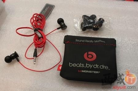 感受beats音效 HTC G18 成都售价2399