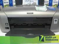 精准微压电喷头 爱普生R230打印机特促