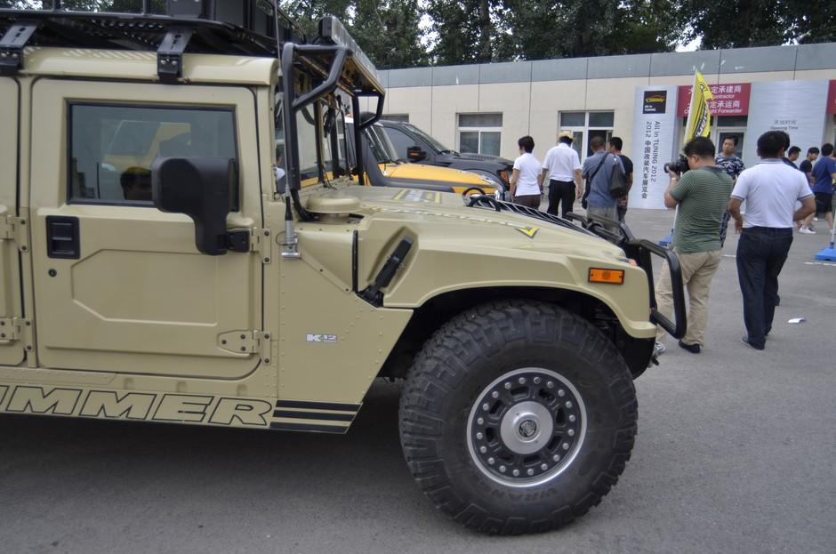 悍马军用版k12