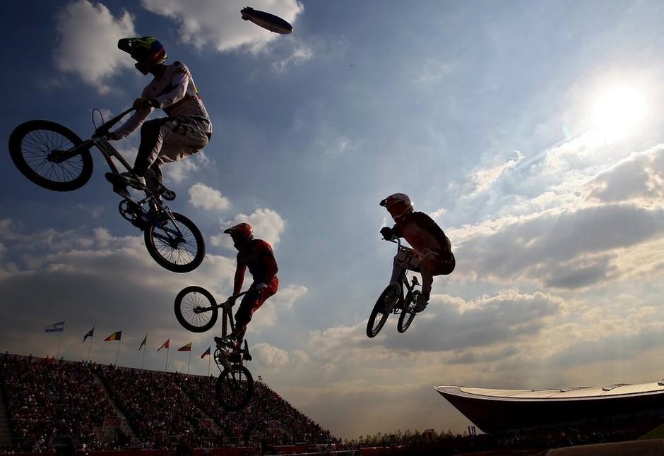 伦敦奥运会回顾精彩瞬间200张高清荟萃