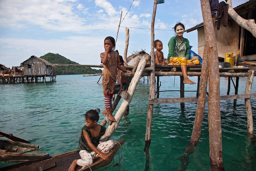 仙本那隶属于马来西亚沙巴州斗湖区