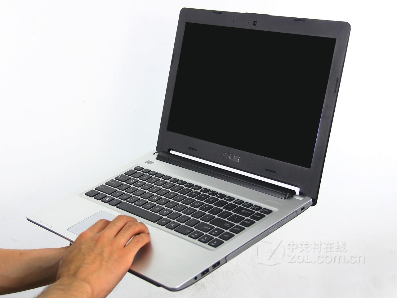 三代i5芯独显本 华硕k46e3317cm售4099