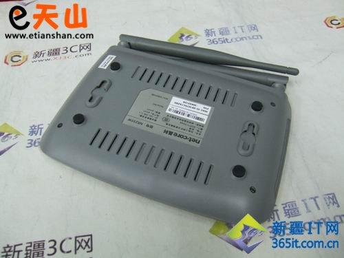 轻松管理网络 磊科NR235W无线路由器
