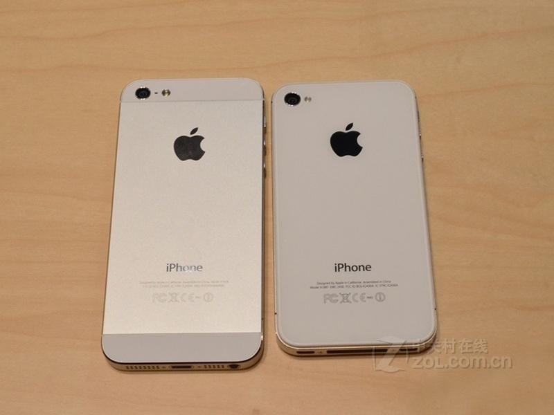港行苹果iphone5仅6150