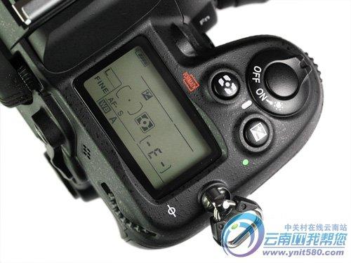 拍照超强体验 尼康D7000心动仅售7980图片