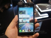 热卖黄金周 LG P880(Optimus 4X HD)