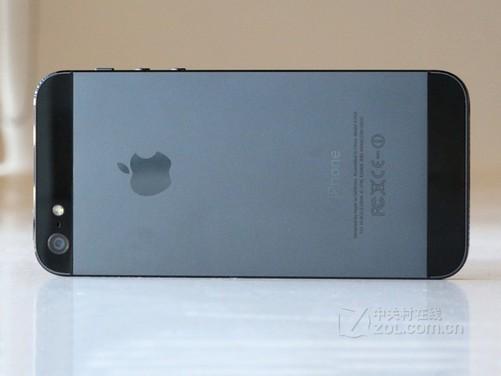 5在博弈数码三店(渠道批发) 热销,售价为2899元。该机配件为单电、充电器、数据线、耳机等标配。苹果iPhone 5是一款外形前卫、配备齐全的超薄智能手机。  苹果iPhone 5 正面 苹果iPhone 5的机身是由两块玻璃面板和一圈金属边框组成,整机厚度仅为7.6毫米,拿在手中的感觉非常棒,机身正面设置有一颗物理按键,屏幕则是一块4.