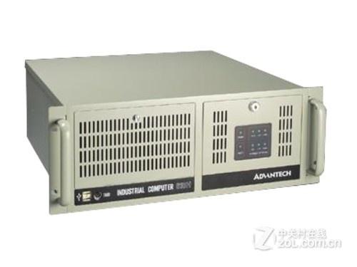 灵活操作设计 研华IPC-610H西安5500元