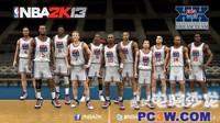 最完美NBA2K来临!迪兰HD7770带您畅游2K13