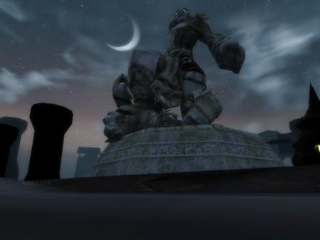 组图:夜色撩人《蒸汽幻想》绝美月夜图