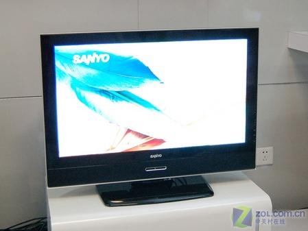 三洋32寸液晶电视_降500元 三洋32英寸液晶电视将破5千