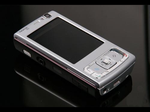 谁是拍摄之王 索爱K850决战诺基亚N95