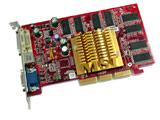 微星 FX5200-TD128(超值版)