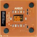 AMD Athlon XP 2600+(0.13散