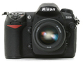 了解 尼康 D200-数码相机 详细参数