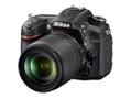 尼康D7200套机(18-300mm) 数码相机