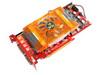 祺祥 9600GSO 384M DDR3无敌超人2