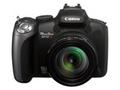 佳能SX1 数码相机