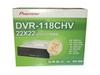 先锋 DVR-118CHV