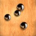 Pong (4人空气曲棍球)